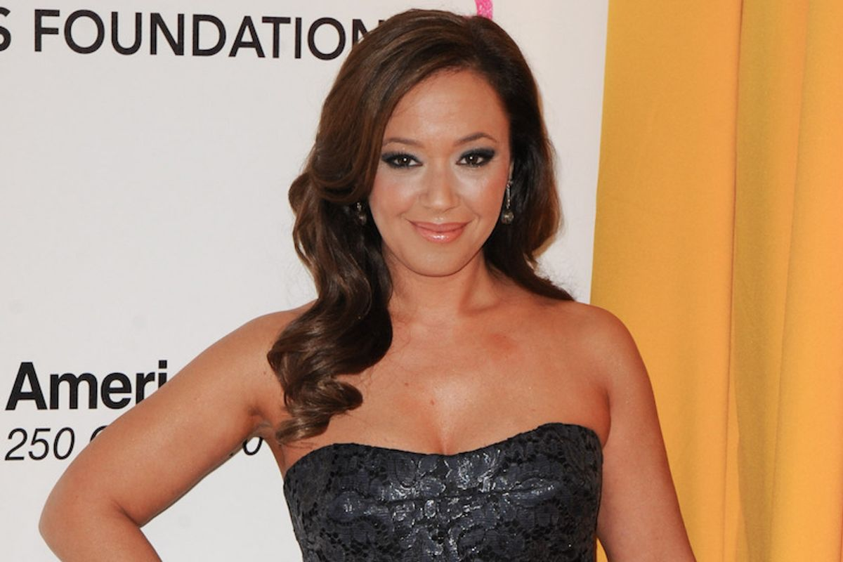 Leah Remini's Scientology Show Will Premiere In Early 2017