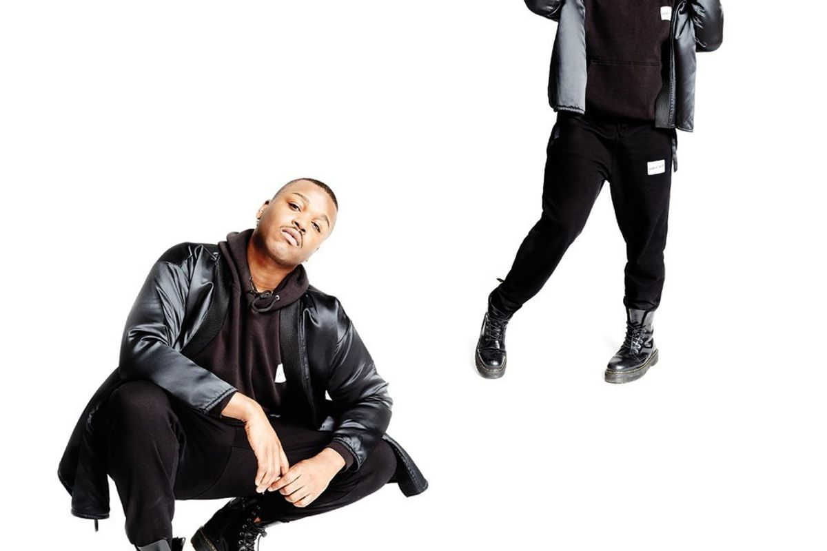"""Listen To Cakes Da Killa's Incredible New Send-Up Anthem """"Up Out My Face"""""""