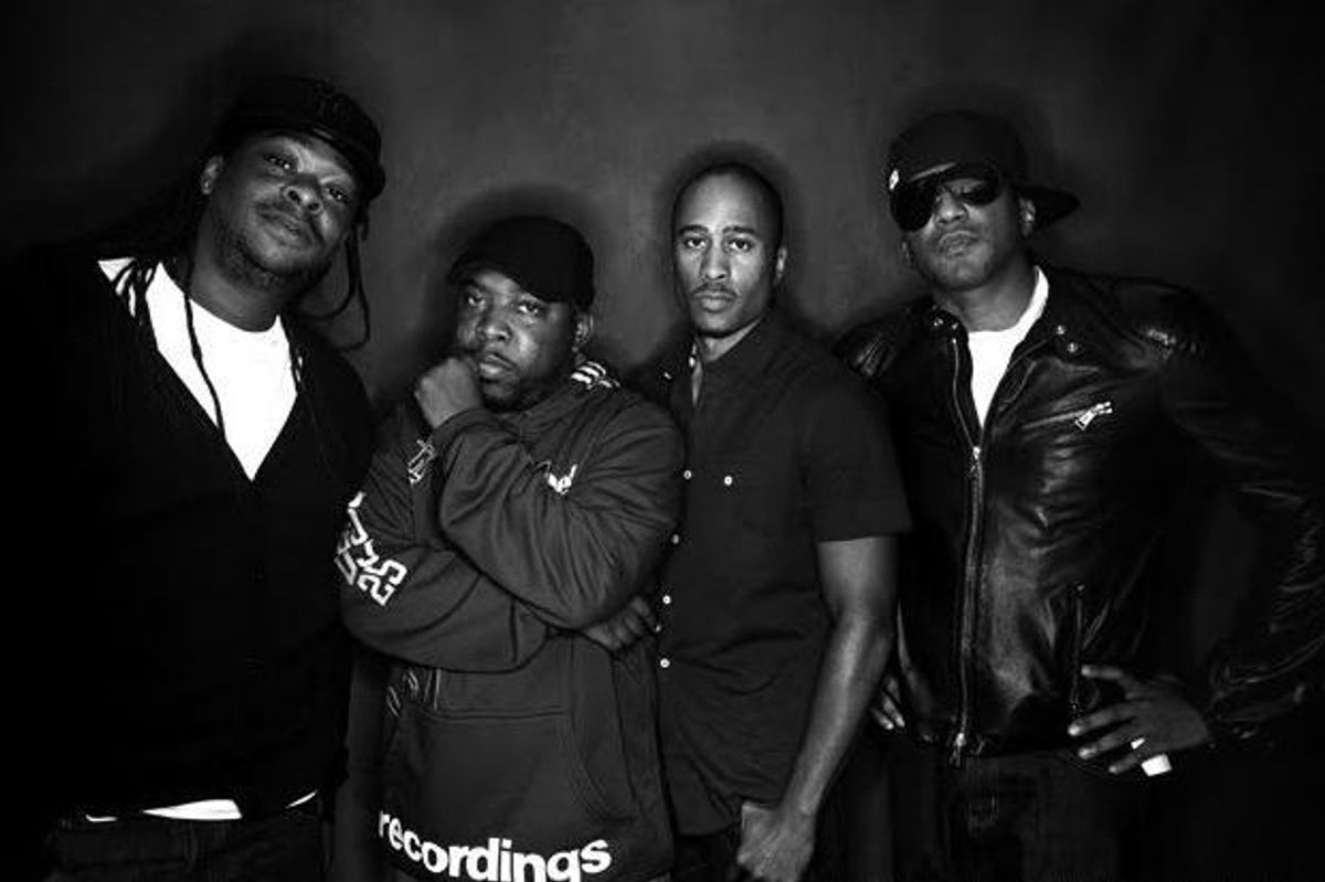 Watch A Tribe Called Quest's New Short Documentary