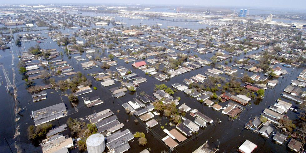 Extreme Weather Cost U.S. Taxpayers $67 Billion