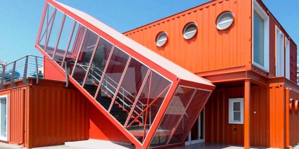 4 Reasons Why the Shipping Container Housing Trend is Here to Stay