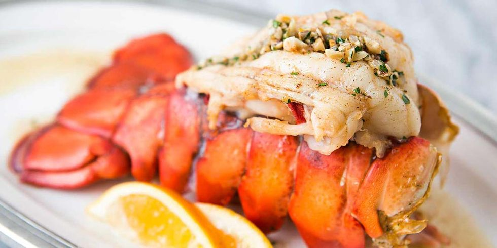 Bad News for Lobster Lovers