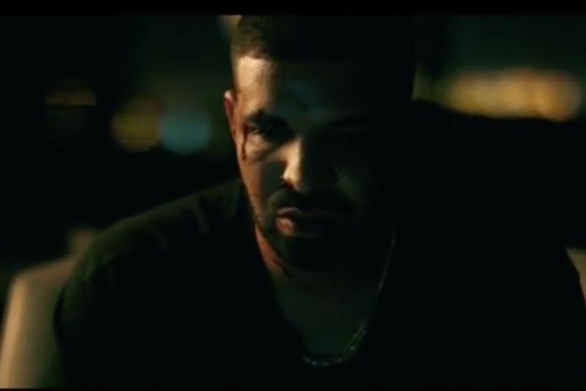 """Watch Drake's New """"Views""""-Inspired Thriller, """"Please Forgive Me"""""""