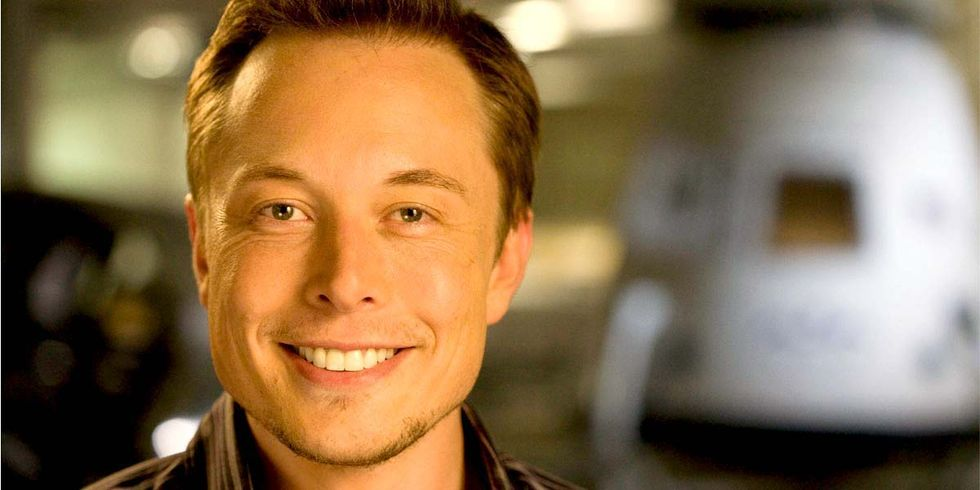 Elon Musk Reveals How He's Going to Take Us to Mars