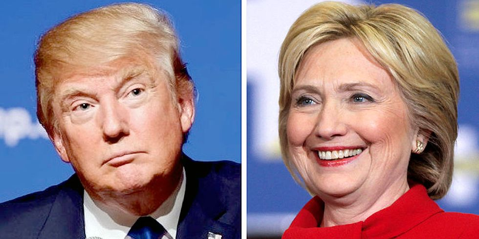 5 Things That Made No Sense at the First Presidential Debate