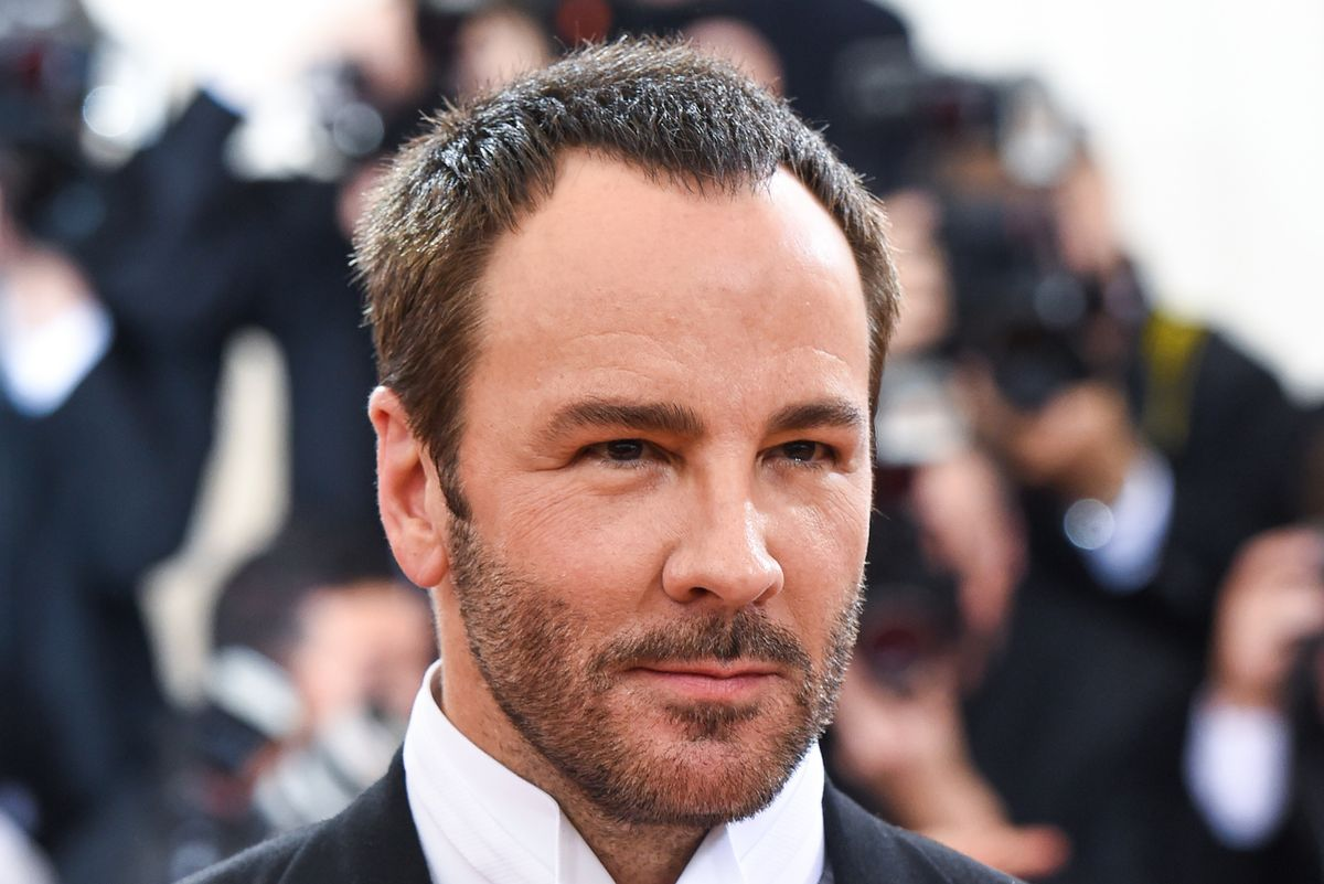 """Highlights From Tom Ford's TIFF Interview About His New Film, """"Nocturnal Animals"""""""