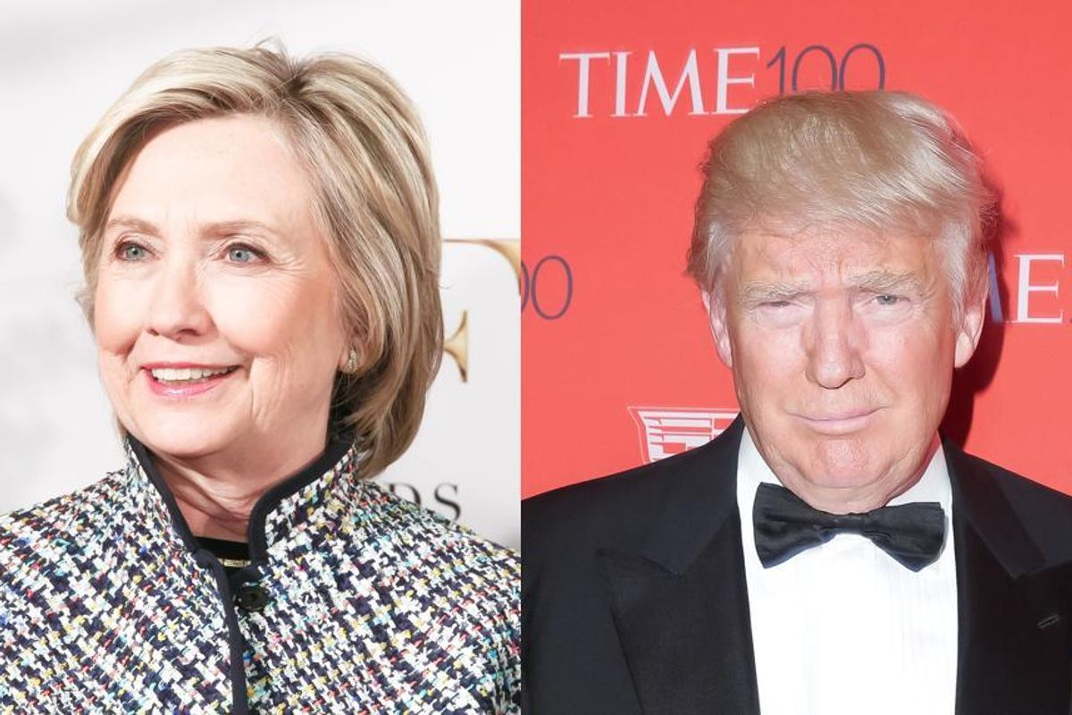 Livestream the First Presidential Debate Here