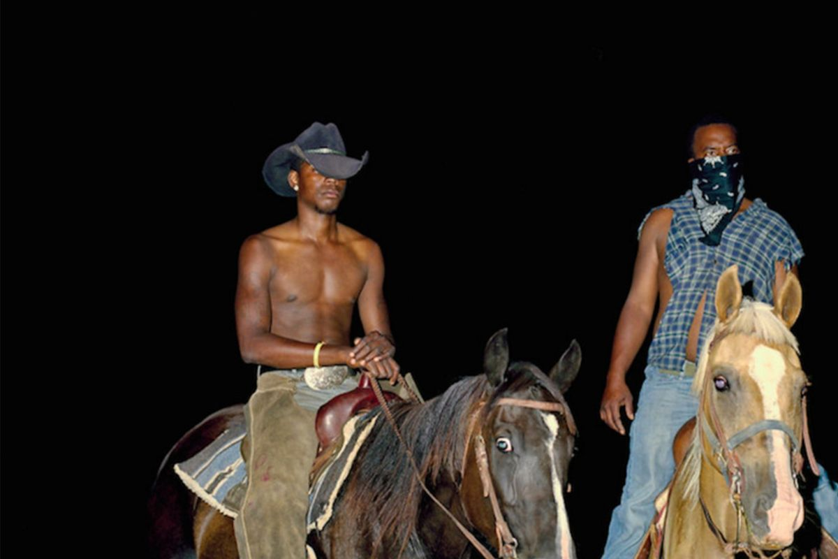 """Dedekind Cut Teams Up With DJ Shadow and Chino Amobi For The Haunting """"Conversations with Angels"""""""