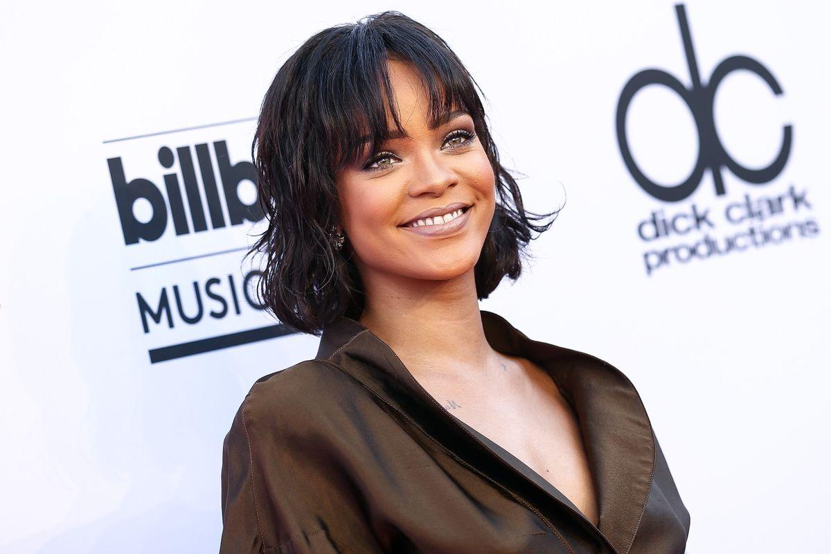 Stream Rihanna's New FENTY PUMA Collection Here