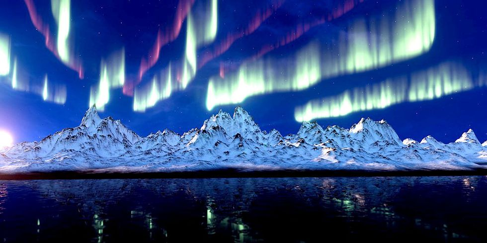This May Be Your Last Chance to See the Northern Lights During Peak Cycle