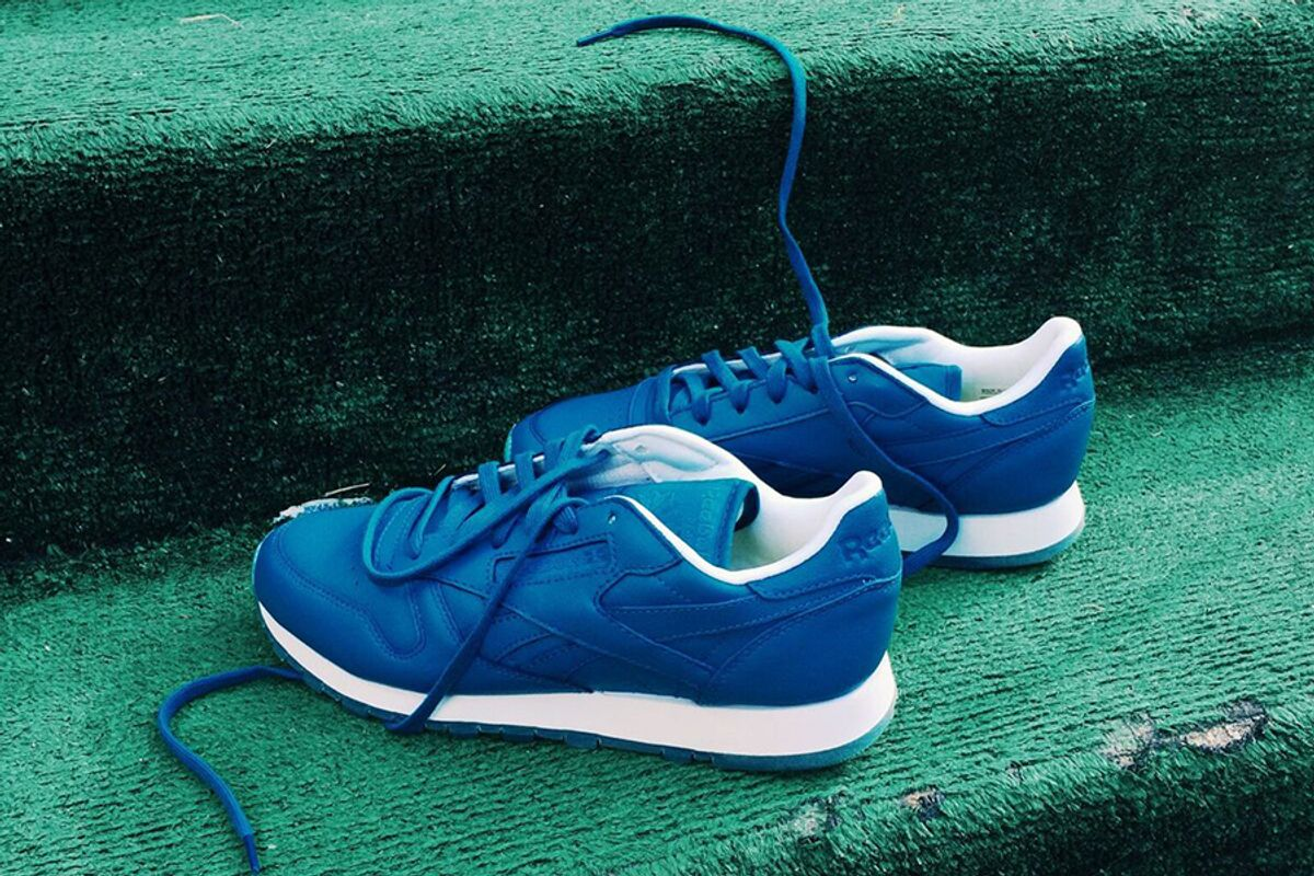 Reebok Classic Shares Bold Finishes Across the Country