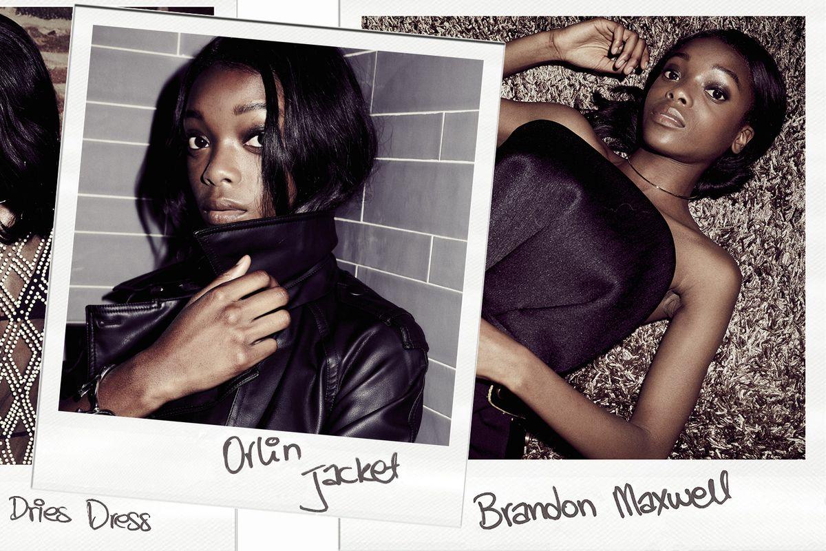 A Model Home: Olivia Anakwe