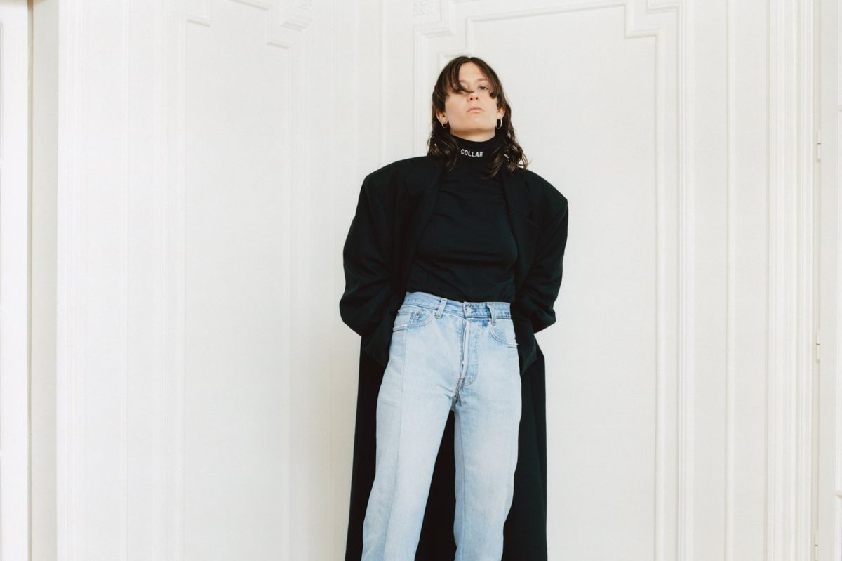 Vetements Is Reissuing Their Debut Collection For The Relaunch Of Style.com