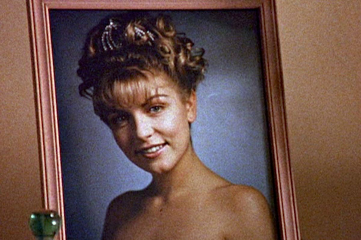 "Watch A New Teaser For The ""Twin Peaks"" Reboot"