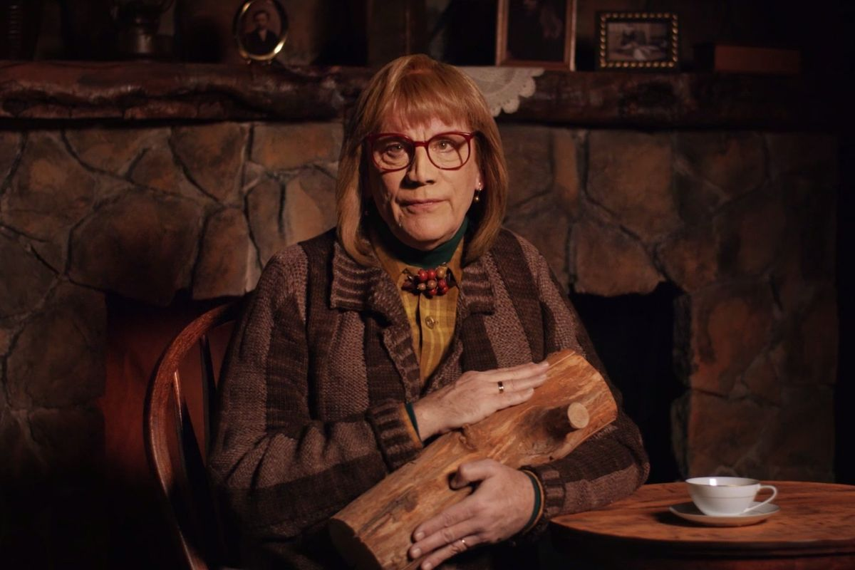 Watch John Malkovich Play The Log Lady, Dale Cooper, And Several Other Famous David Lynch Characters