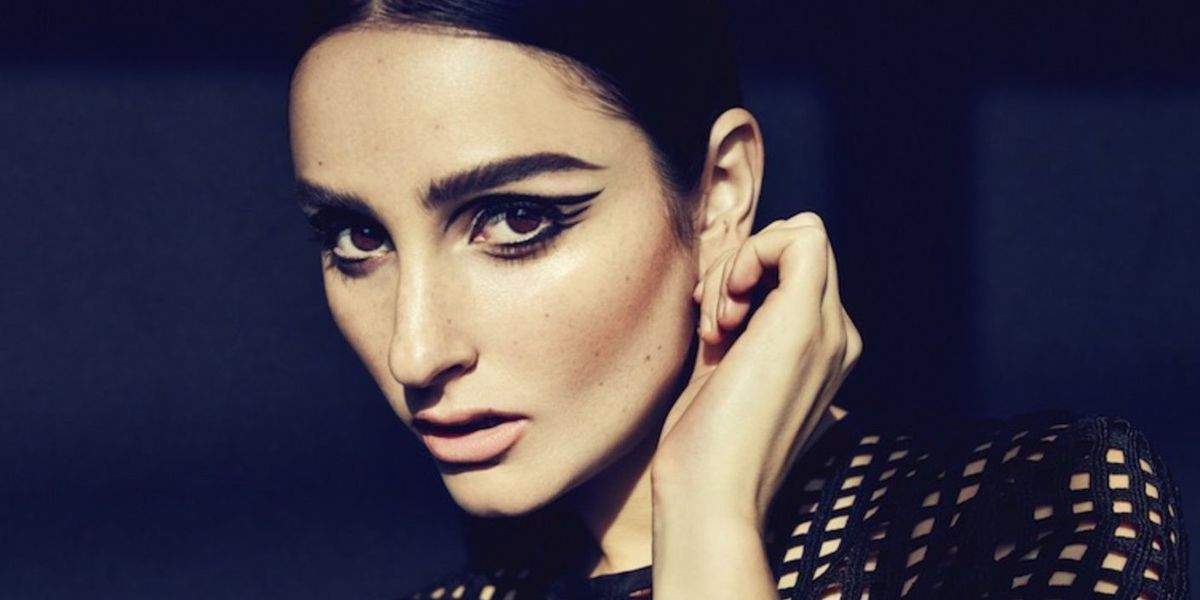 Singer Banks Talks Being Fearless and Why It's Important to Fuck with Yourself