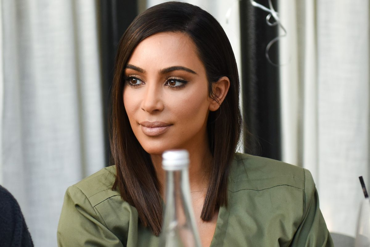 The Abject Dehumanization of Kim Kardashian