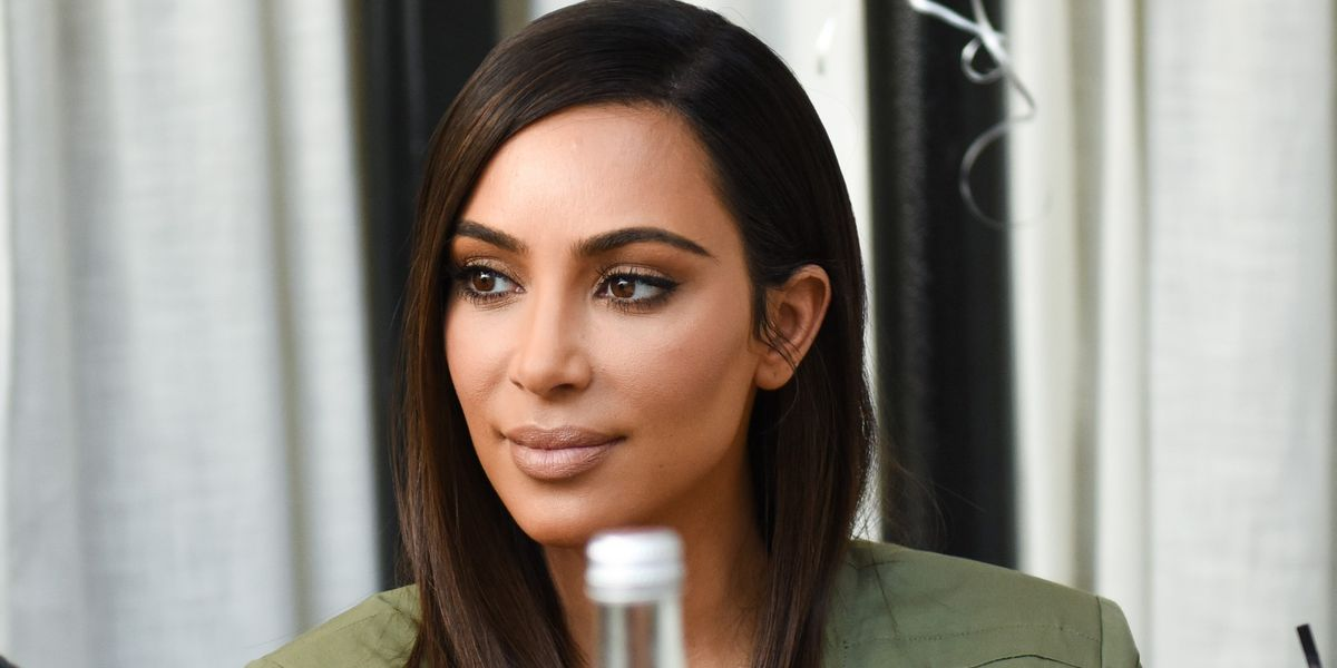 The Abject Dehumanization of Kim Kardashian