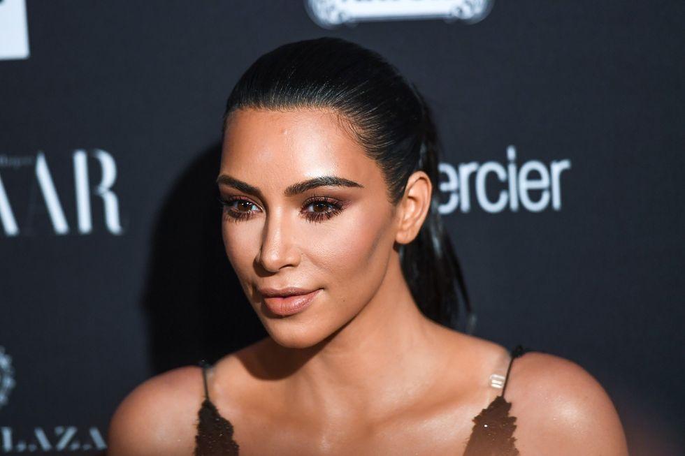 [UPDATE] Kim Kardashian Held At Gunpoint In Her Paris Home