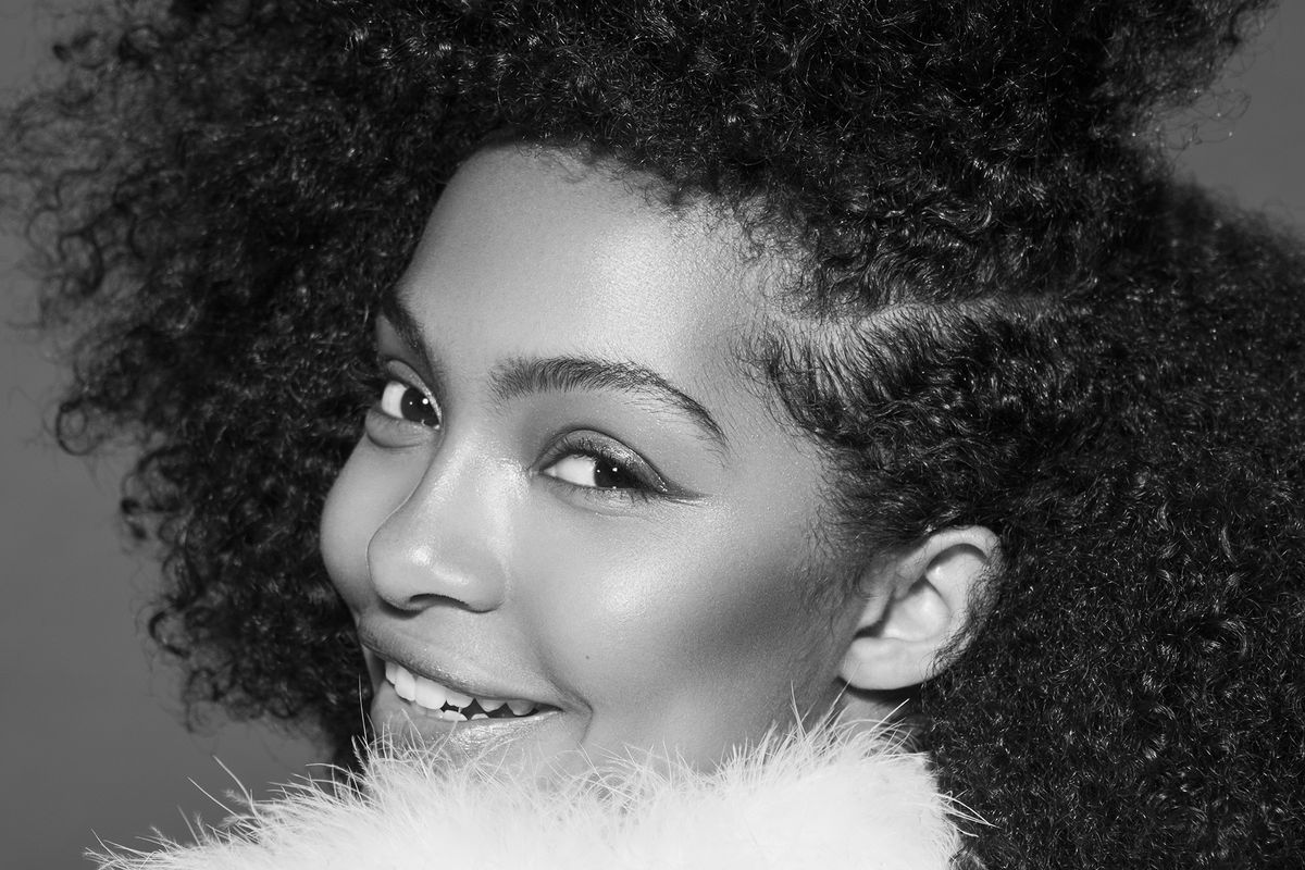 Yara Shahidi Is One of Gen Z's Most Inspiring Young Actresses
