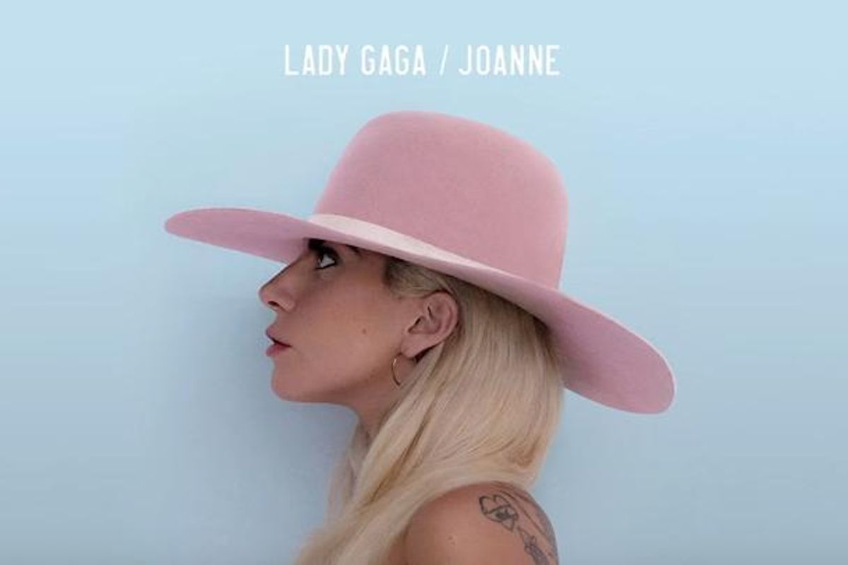 "Lady Gaga Debuts ""Million Reasons,"" Two Other New Songs From 'Joanne' At Nashville Mini-Concert"