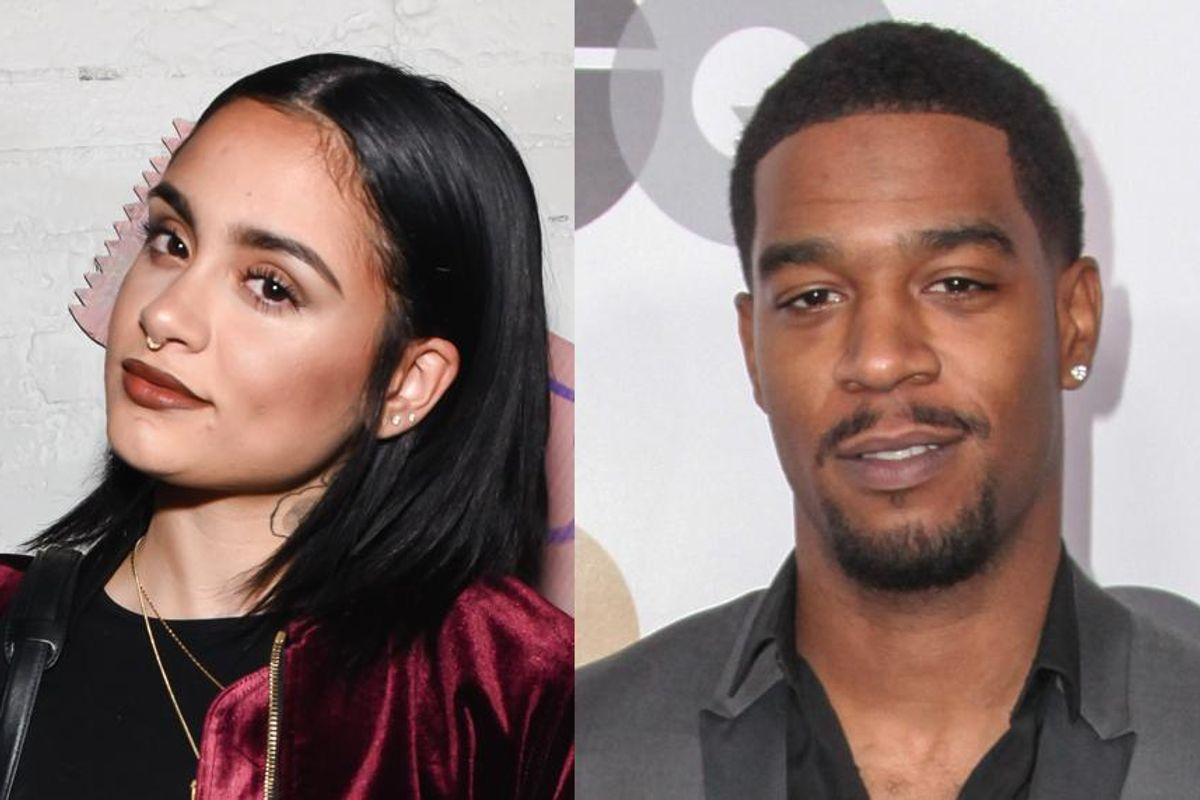 Kid Cudi, Kehlani and the Pervasive Sexism Surrounding Mental Health