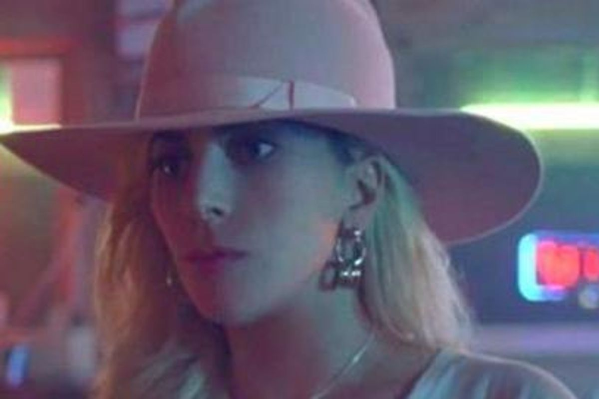 Little Monsters Trick Their Amazon Echoes Into Playing Snippets From Lady Gaga's 'Joanne'