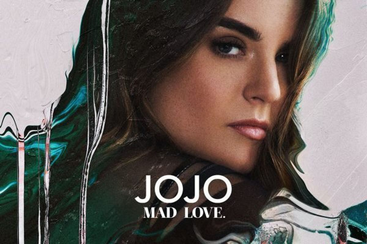 """Watch The Empowering/Heart-wrenching Video For JoJo's Ballad """"Music"""""""