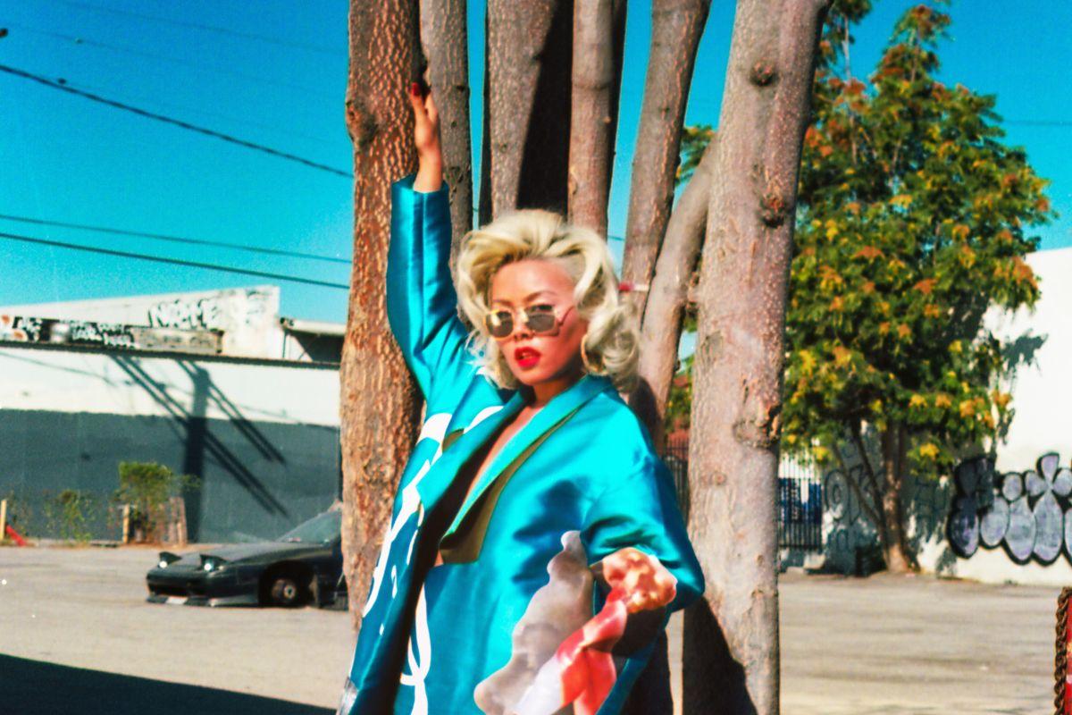 Meet 10 Creatives Keeping LA Cool