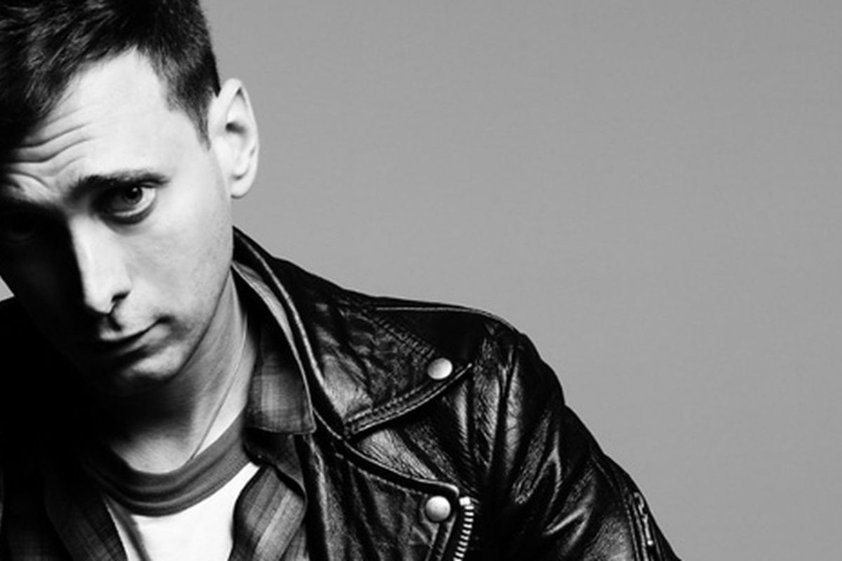 "Hedi Slimane Brings Back His Twitter Account To ""Fact Check"""