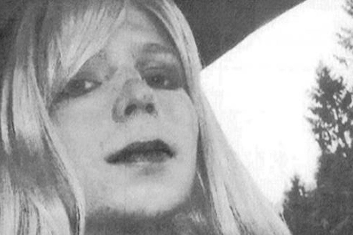 Updated: Chelsea Manning Located After Being Unreachable For Six Days