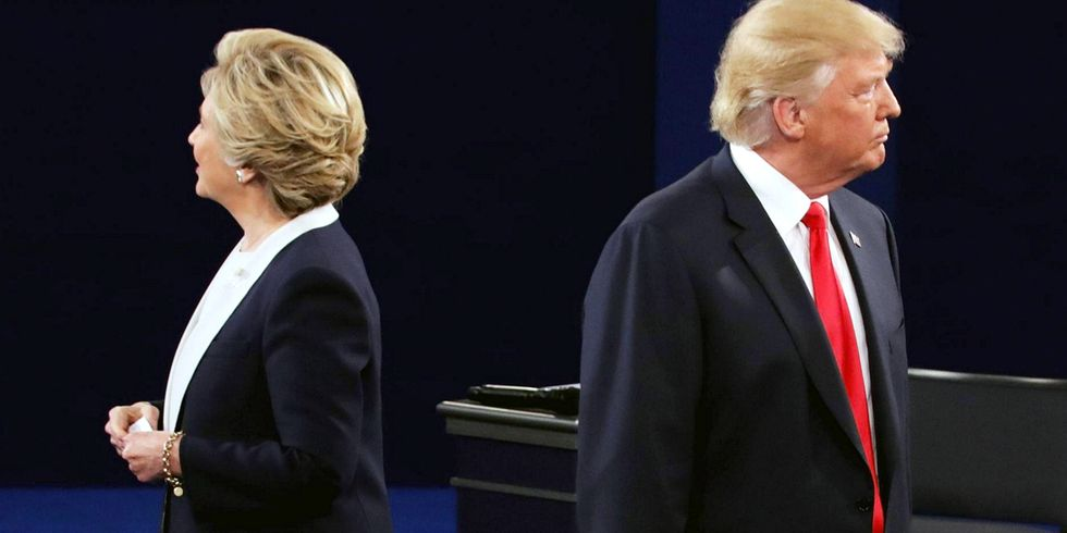 Climate Change All But Ignored Again at Presidential Debate