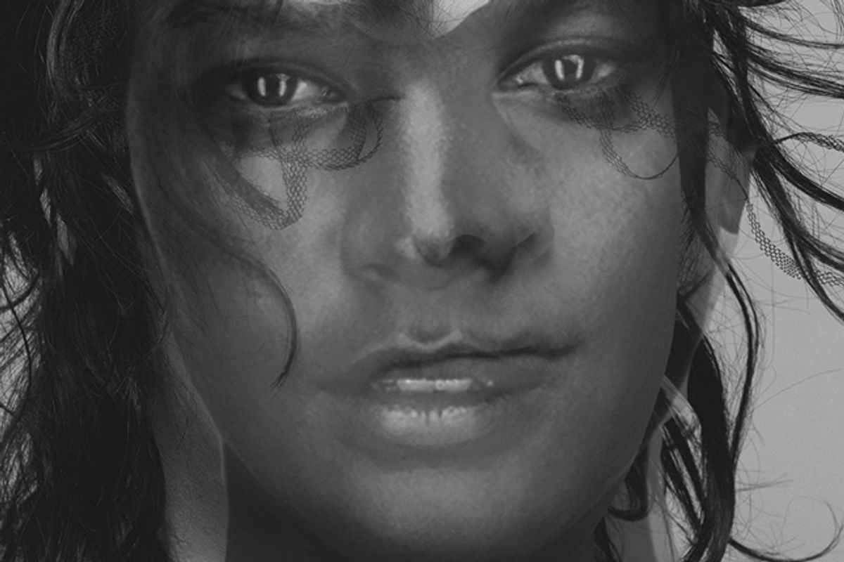 Anohni Speaks Out Against Apple Music