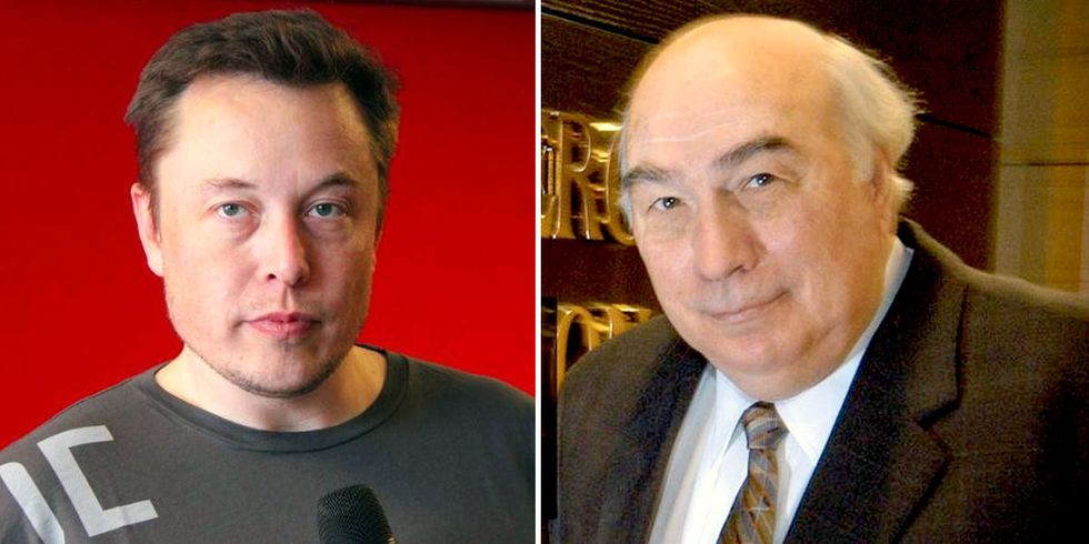 Elon Musk Slams Coal Baron: Challenges Him to 'Go to Zero' With Taxpayer Subsidies