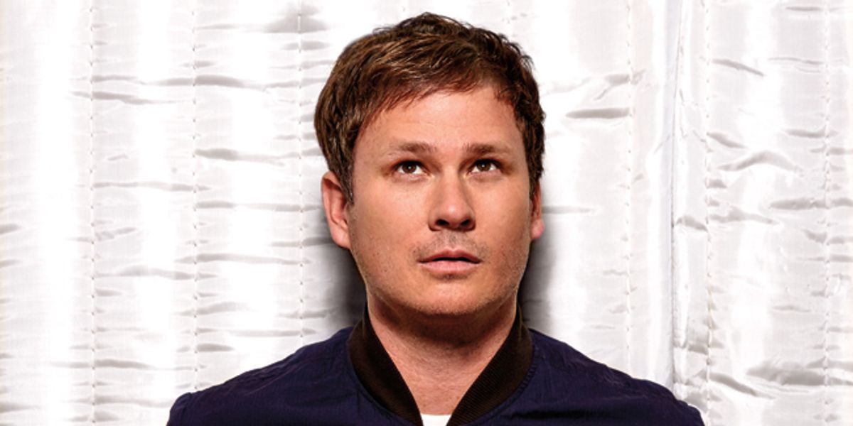 Tom DeLonge Emailed Hillary Clinton's Camp About Aliens According To New Wikileaks Dump