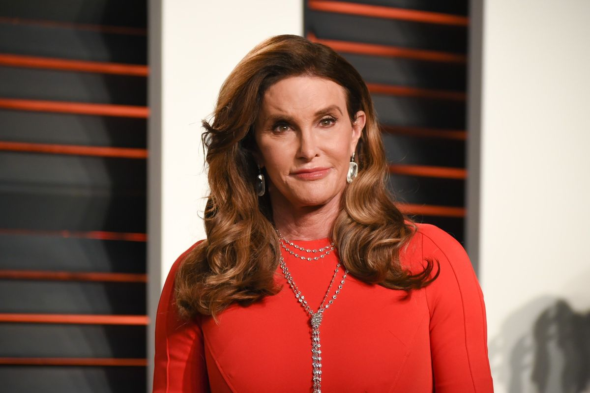 Caitlyn Jenner Still Has To Use The Men's Bathroom According To North Carolina's Governor
