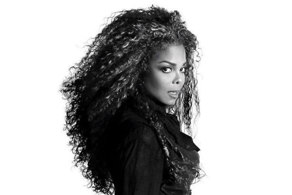 Janet Jackson Is Pregnant With Her First Child At Age 50