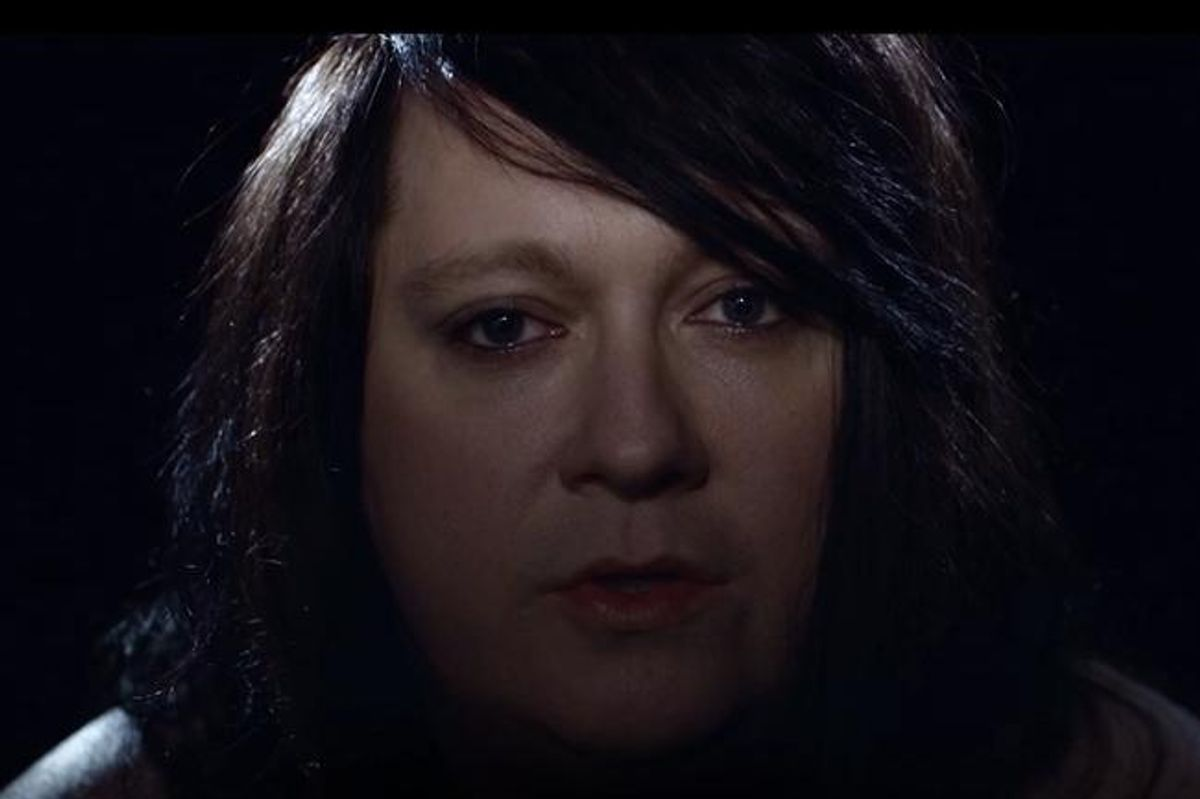 """Watch Anohni's Stirring Video For """"I Don't Love You Anymore"""""""