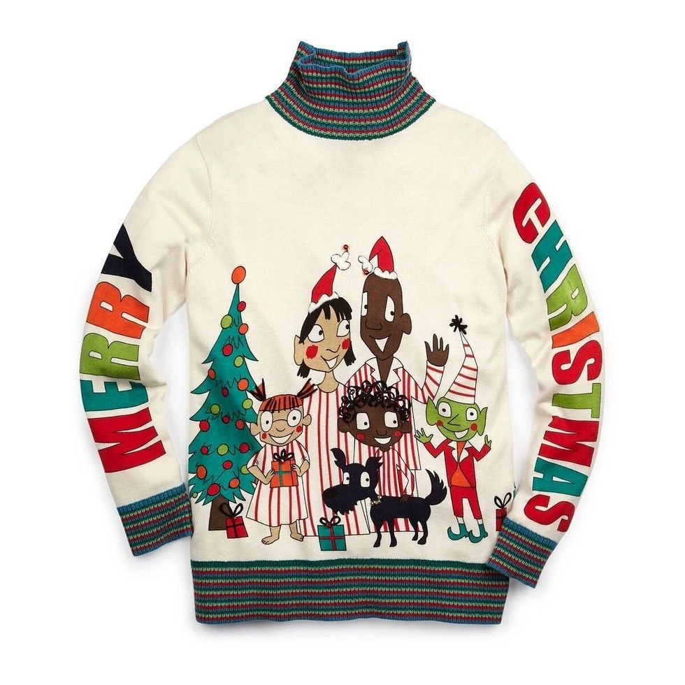 Whoopi Goldberg Christmas Sweaters.Whoopi Goldberg Has A New Collection Of Ugly Christmas