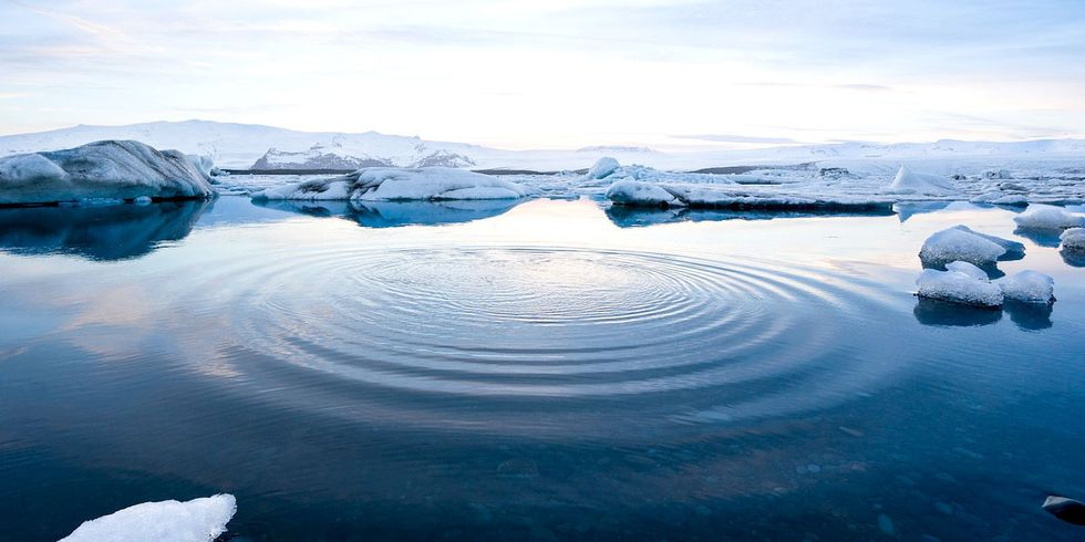 National Geographic: 5 Things You Need to Know About the Warming Arctic