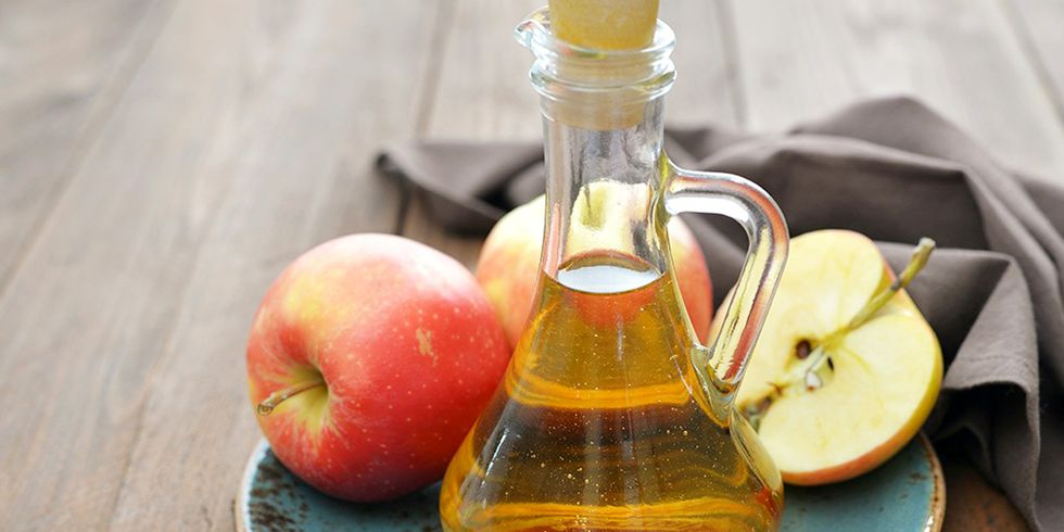 30 Awesome Ways to Use Apple Cider Vinegar Everyday