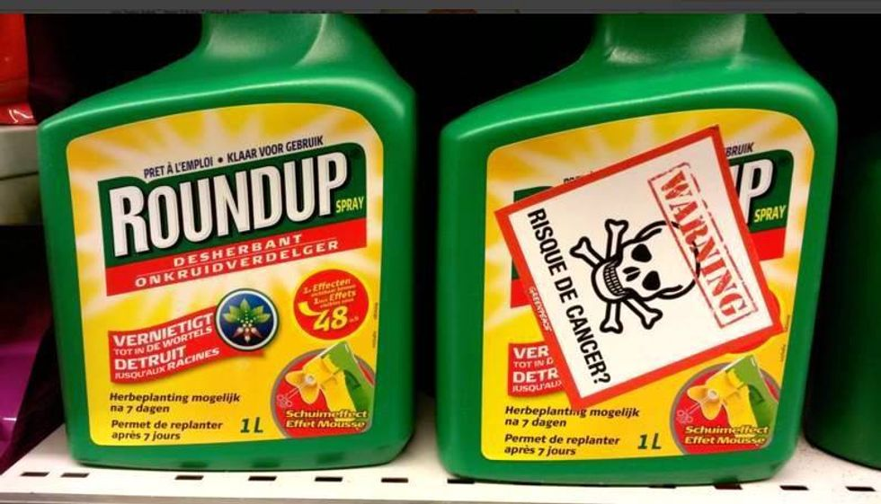 The People Take on Monsanto for Crimes Against Humanity in International Tribunal