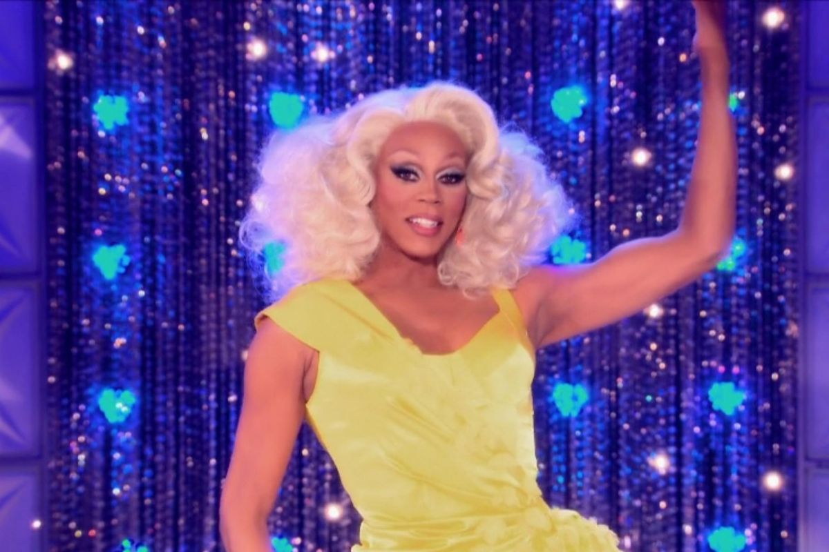 Drag Race All Stars Finale: #ImWithHer