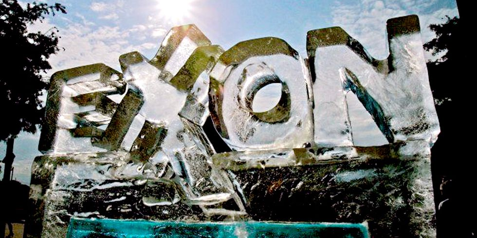 Exxon Alleges Climate Investigations Are Conspiracy