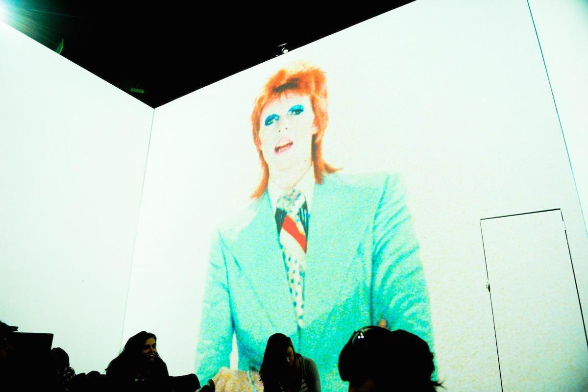 Listen to Two Previously Unheard David Bowie Songs