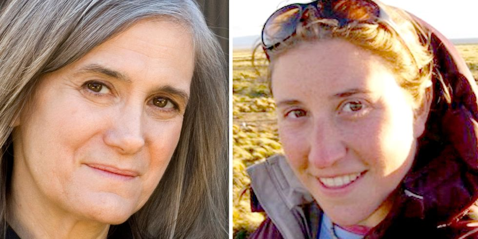 DOJ Must Protect First Amendment Rights for Charged Journalists Amy Goodman and Deia Schlosberg