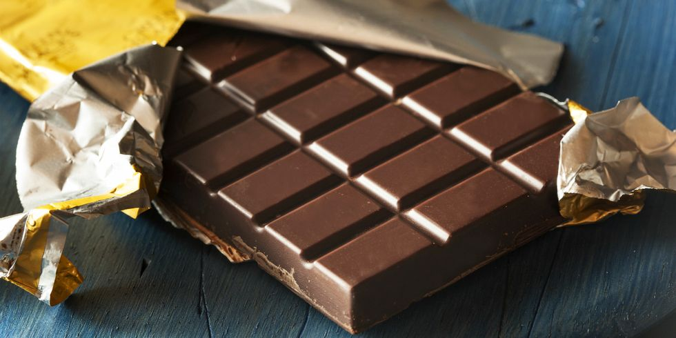 Great News: Dark Chocolate Is Healthy and Nutritious If You Follow This Buyer's Guide