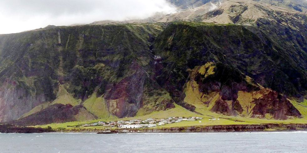 World's Most Remote Village Is About to Become Self-Sufficient