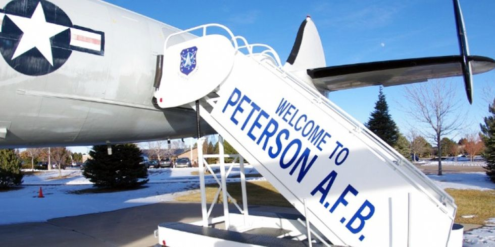 U.S. Air Force Accidentally Spills Massive Amounts of Highly Toxic Chemicals Into Colorado Sewer System