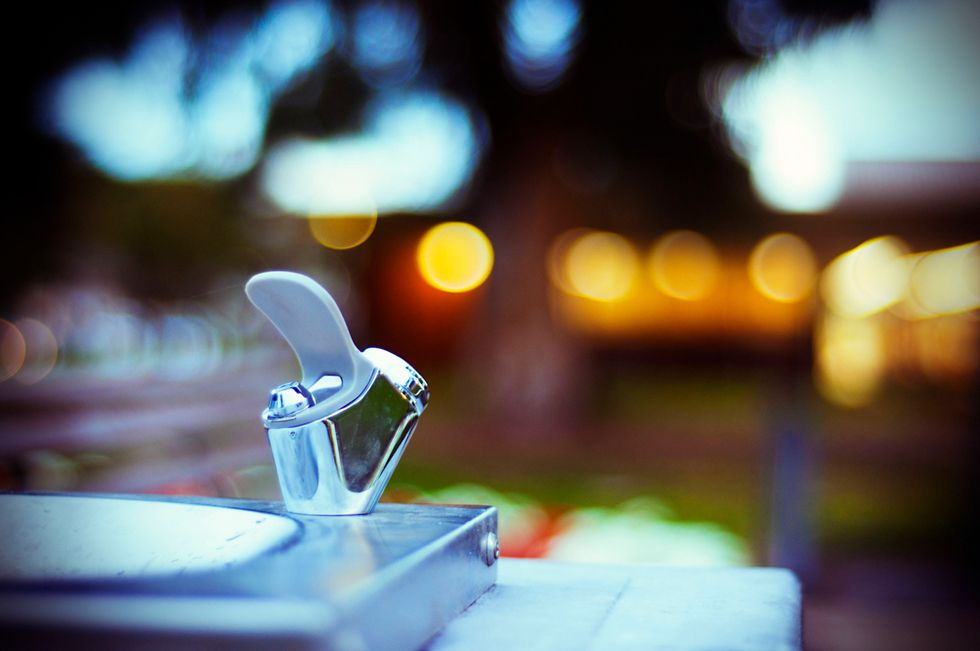 America's Lead Crisis Continues: Chicago Parks Shut Off Drinking Fountains After Tests Find High Levels of Lead